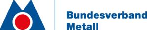 Logo Bundesverband Metall