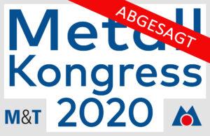 Logo Kongress Absage